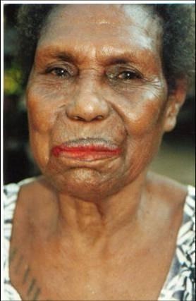 Papua new guinea koap pictures