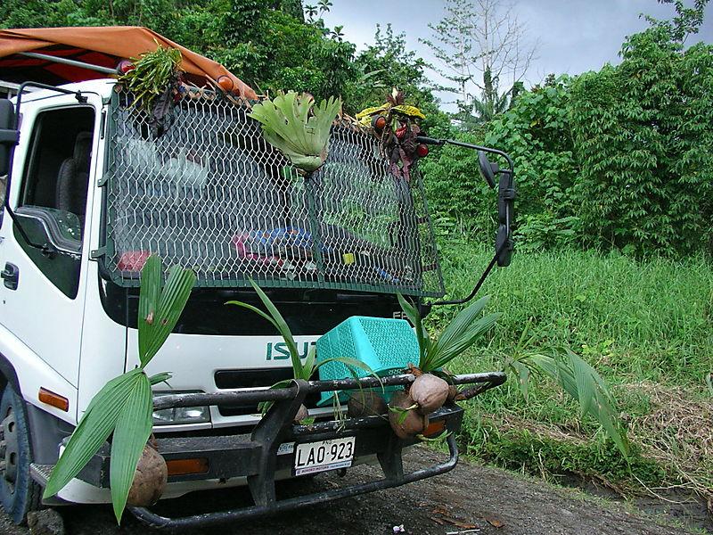 Highland truckIMGP0341