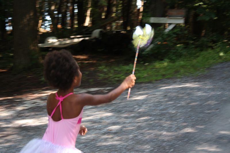 Pinwheel fairy