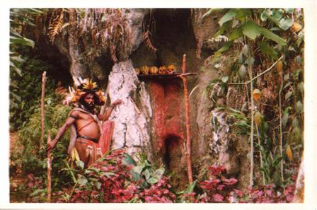 Paija's vagina cave