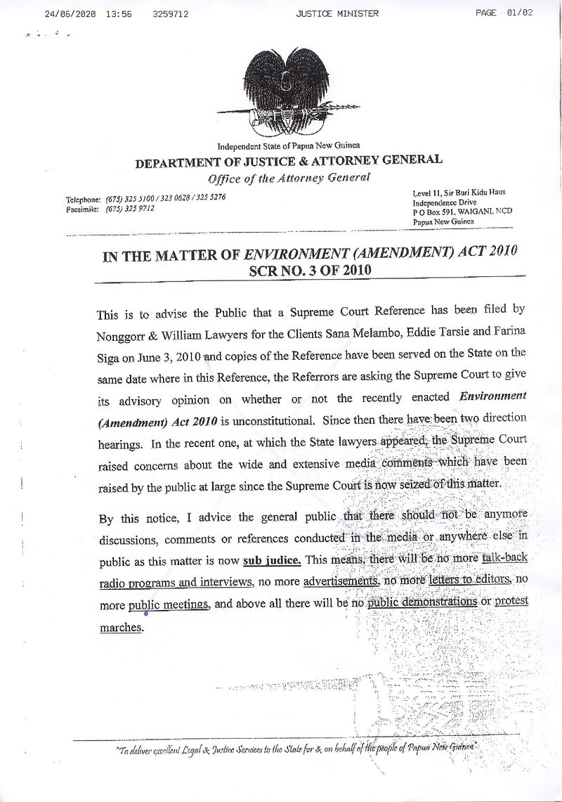 LAW - Hon Ano Pala letter (1)