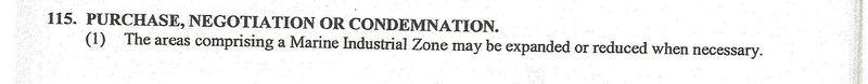 Excerpt 2 PMIZ bill second half 010