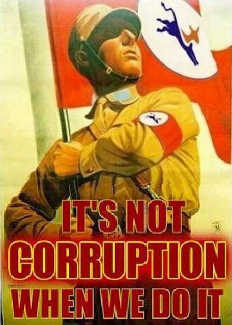 Democrat-corruption