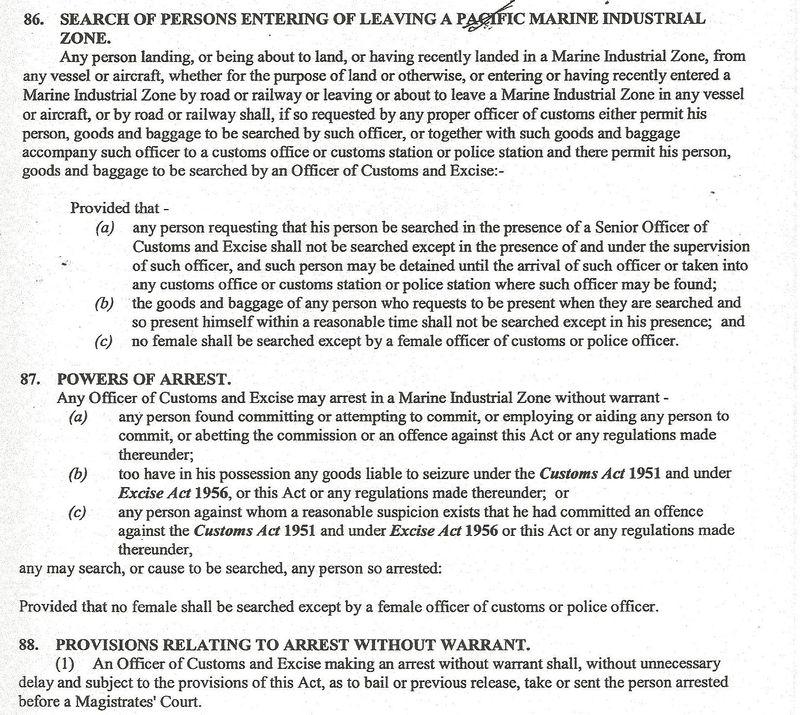 Excerpt PMIZ bill second half 005