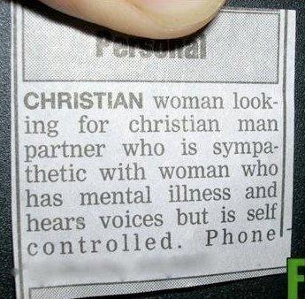 Blind date w warning