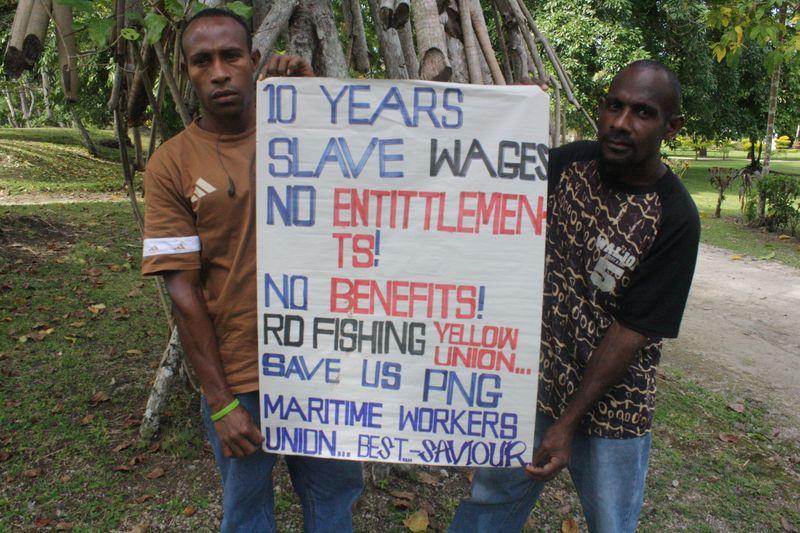 RD Fishing Union reps 144