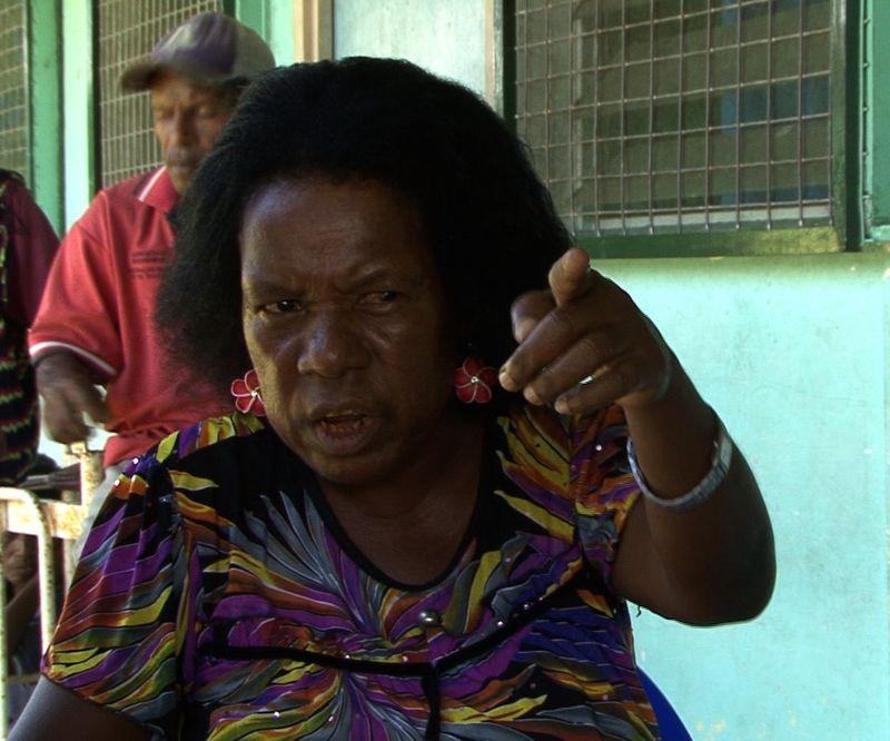 Lynette Dawo - Community Health Worker