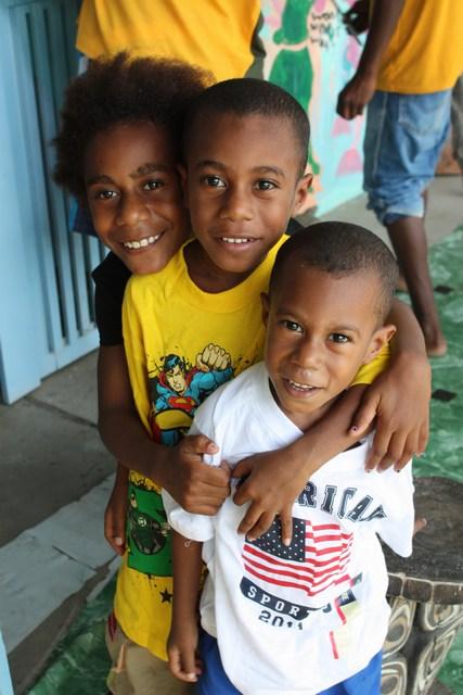 3 kids 3