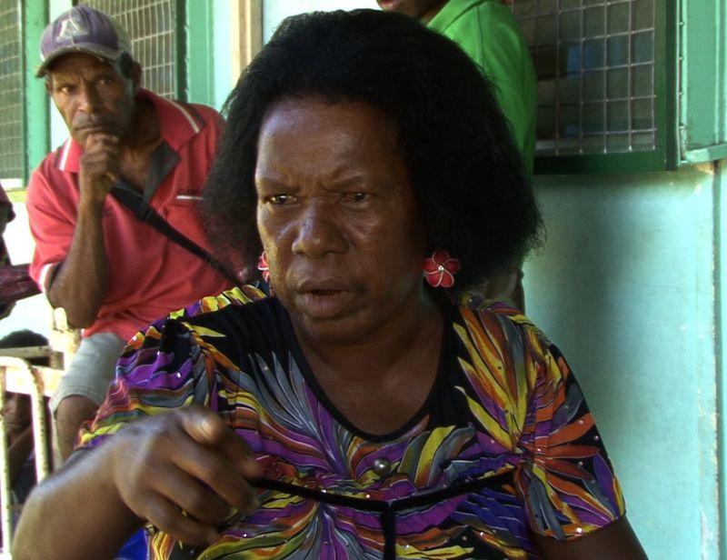 Lynette Dawo - Community Health Worker2