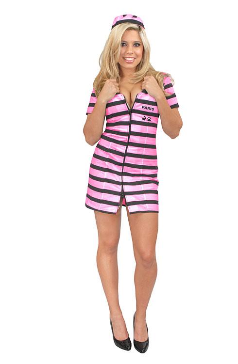 Pink-prison-jumpsuit