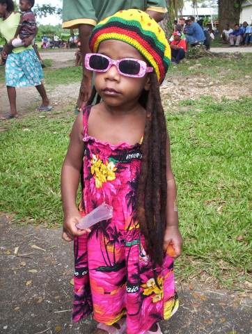 Rasta at open day - Copy