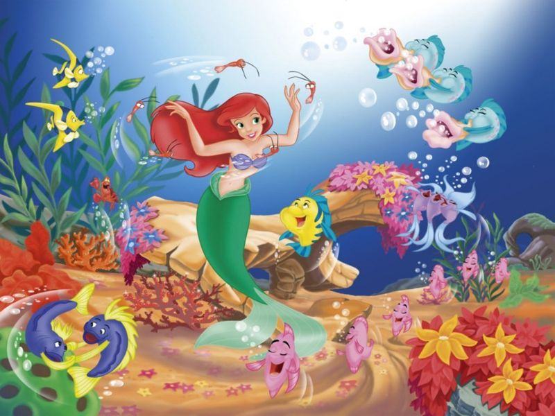 The-Little-Mermaid-Wallpaper-the-little-mermaid-6260676-1024-768