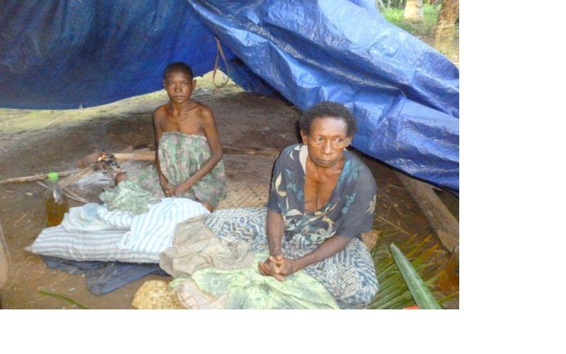 Women stigmatised due to abnormal bleeding at Manawate
