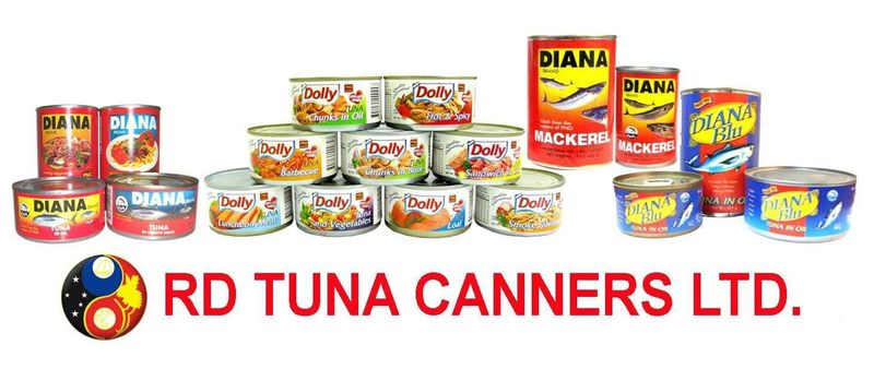 Diana_Canned_tuna