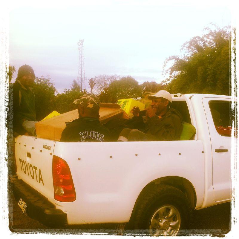 Hagen load