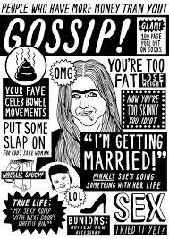Gossip mag