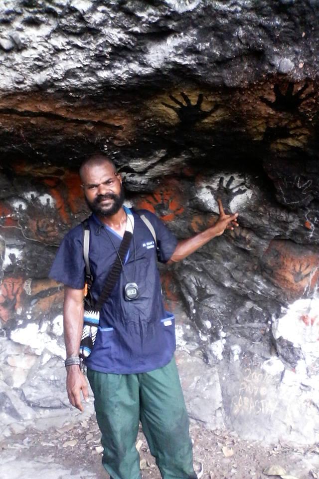 Livai in cave